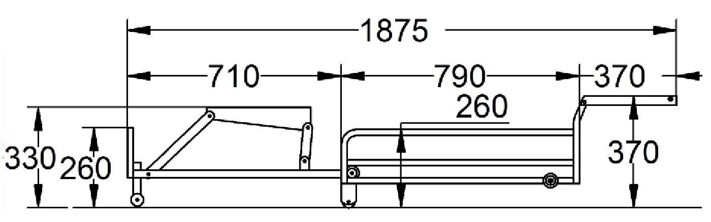 Механизмы трансформации 306-й